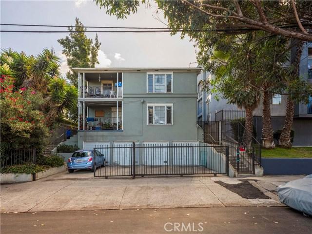 220 S Bonnie Brae Street, Los Angeles, CA 90057