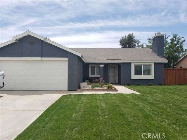 3036 Richland Avenue, Rosamond, CA 93560