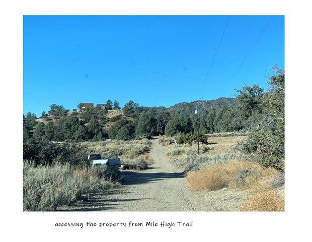 16875 Chuchupate Trail, Frazier Park, CA 93225 Photo 2