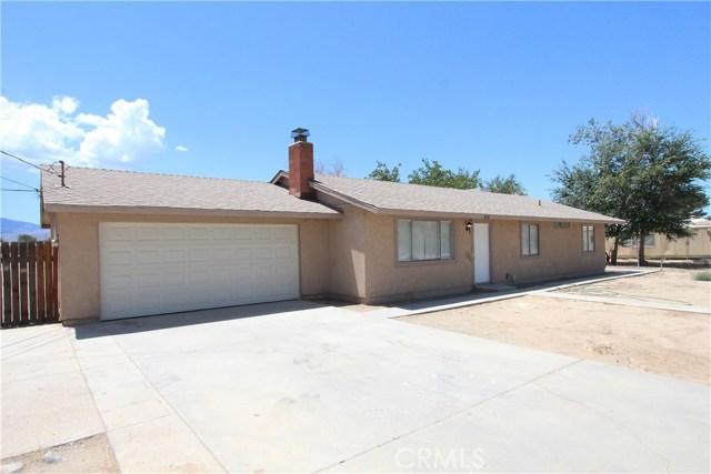 9202 E Avenue Q12, Littlerock, CA 93543