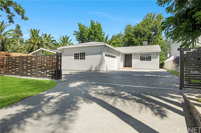 12751 Magnolia Boulevard, Valley Village, CA 91607