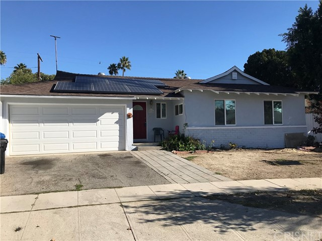 7124 Nagle Avenue, North Hollywood, CA 91605