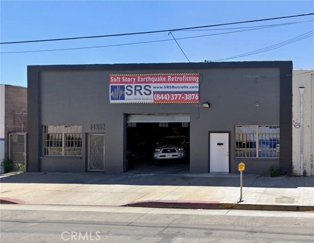 Photo of 14352 Calvert Street, Van Nuys, CA 91401