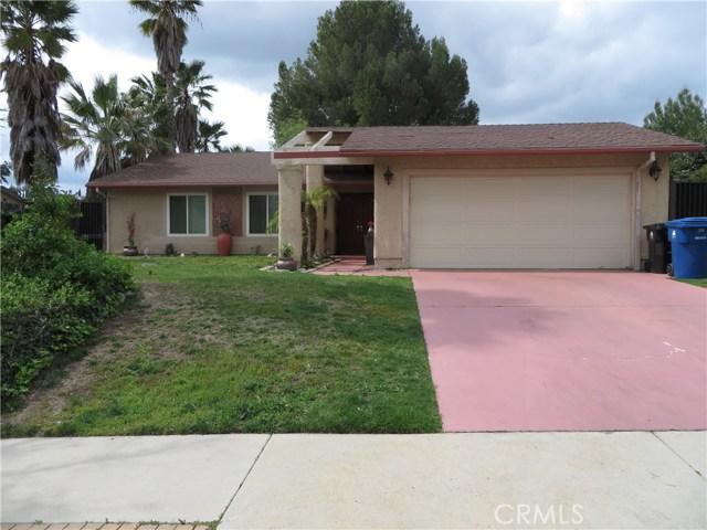 7645 Atron Avenue, West Hills, CA 91304