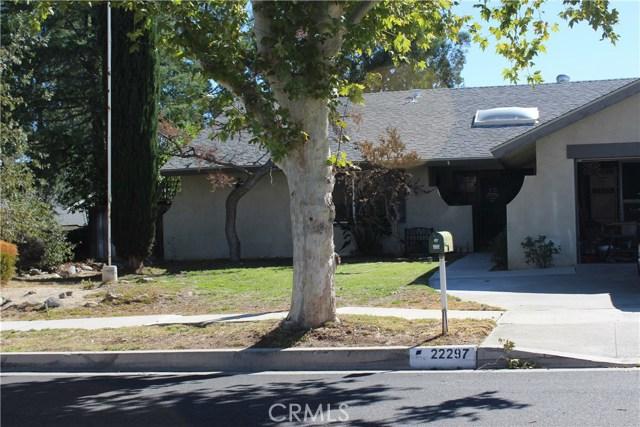 22297 Canones Circle, Saugus, CA 91350