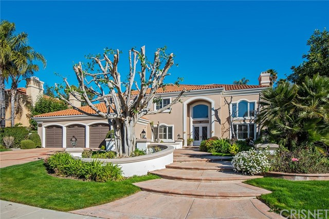 Photo of 25865 Chalmers Place, Calabasas, CA 91302