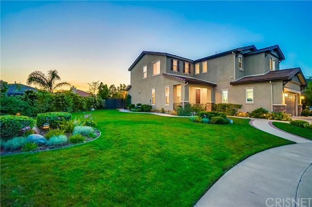11405 Montalcino Way, Porter Ranch, CA 91326