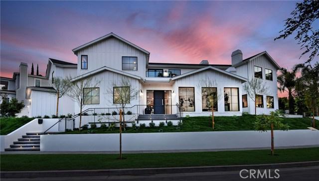 Photo of 13800 Davana Terrace, Sherman Oaks, CA 91423