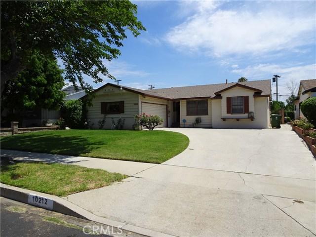 10212 Odessa Avenue, North Hills, CA 91343