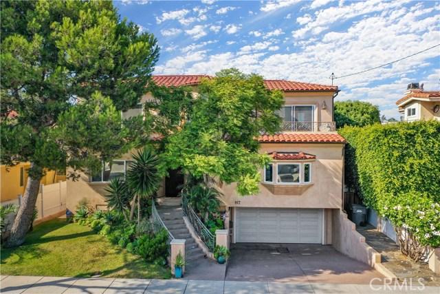 817 Garnet Street, Redondo Beach, CA 90277