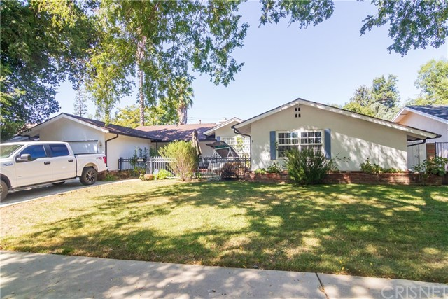 Photo of 21807 Michale Street, Canoga Park, CA 91304