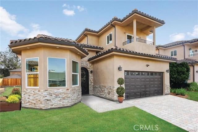 13530 Vose Street, Valley Glen, CA 91405