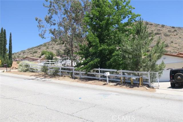 33660 White Feather Road, Acton, CA 93510