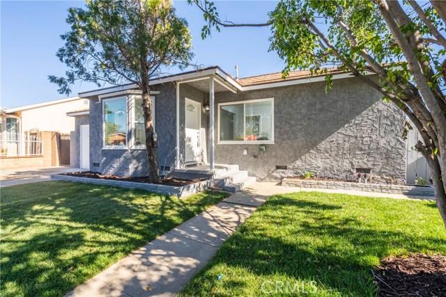 8168 Lennox Avenue, Panorama City, CA 91402