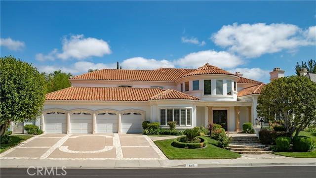 Photo of 5512 Collingwood Circle, Calabasas, CA 91302