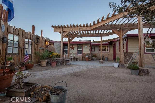 1943 E Carson Mesa Rd, Acton, CA 93550 Photo 1