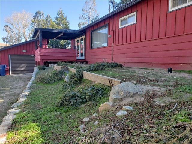 15111 Akker Road, Lake Hughes, CA 93532