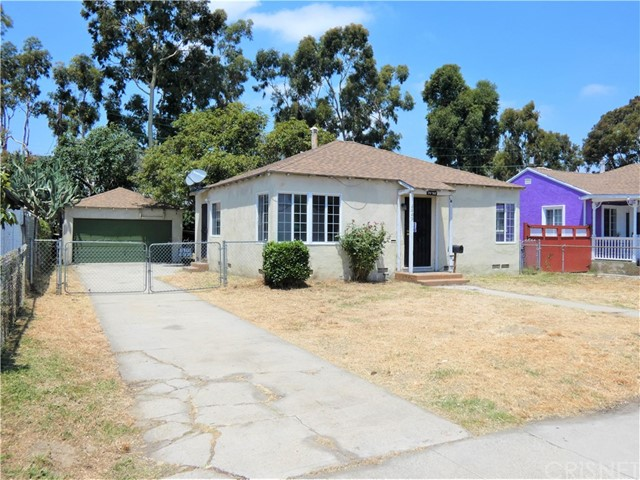 2757 Webster Avenue, Long Beach, CA 90810