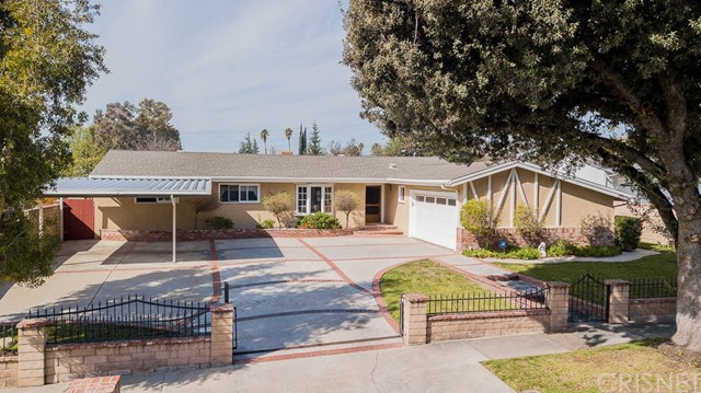 10935 Darby Avenue, Porter Ranch, CA 91326