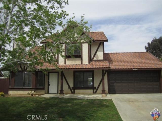 37326 Hampshire Street, Palmdale, CA 93550