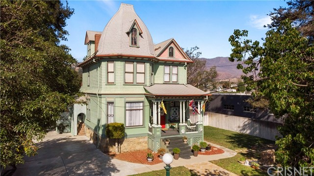 525 E Main Street, Santa Paula, CA 93060