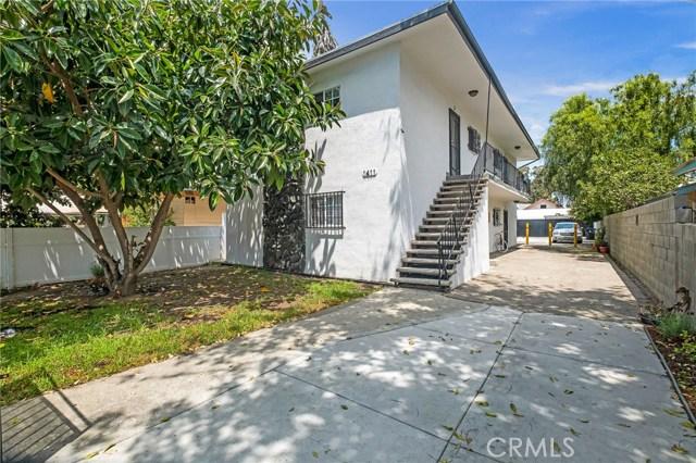 1411 W 39th Street, Los Angeles, CA 90062