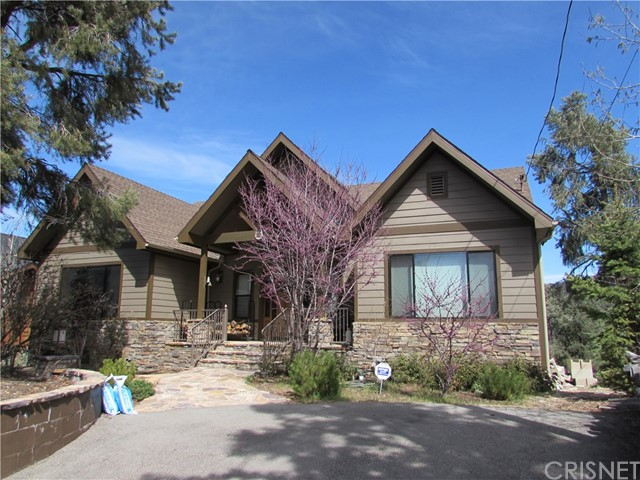 2112 Ironwood Court, Pine Mtn Club, CA 93222