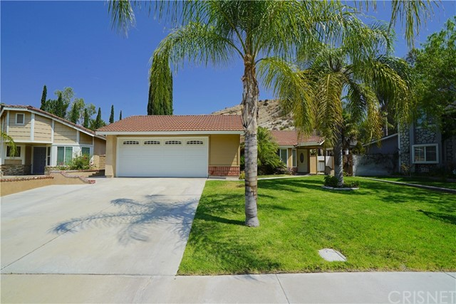 15257 Carla Court Canyon Country, CA 91387