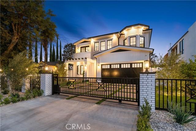 12430 Milbank Street, Studio City, CA 91604