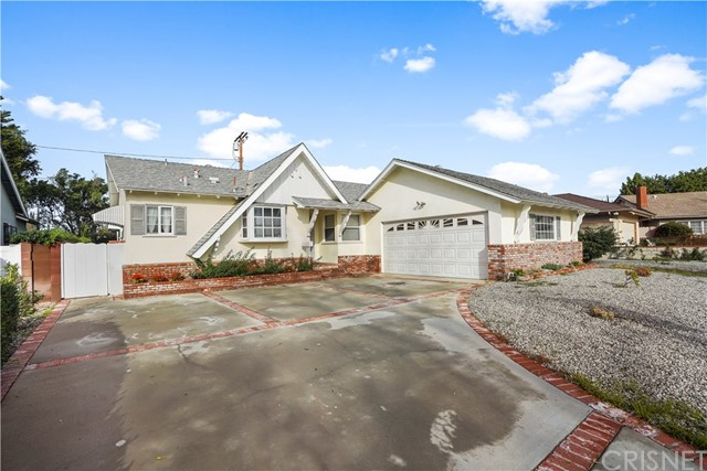 9423 Wystone Avenue, Northridge, CA 91324