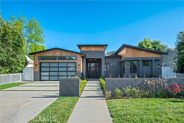 12138 Hartsook Street, Valley Village, CA 91607