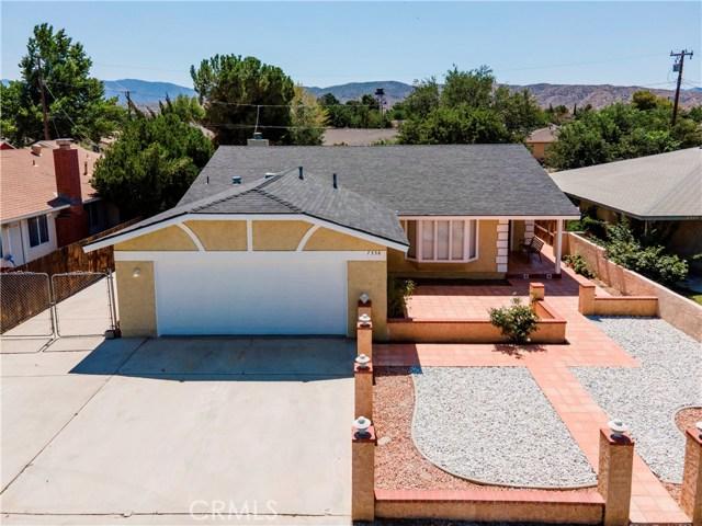 7338 E Avenue U2, Littlerock, CA 93543