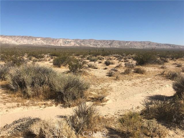 0 None, Mojave, CA 93501