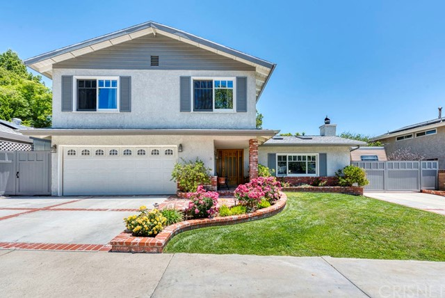 27252 Garza Drive, Saugus, CA 91350