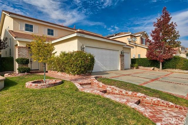 26061 Salinger Lane, Stevenson Ranch, CA 91381