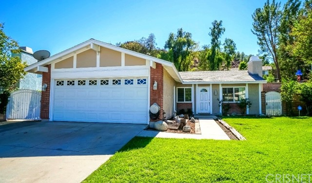 28038 Gold Hill Drive, Castaic, CA 91384