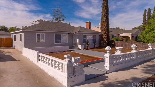 7515 Lemp Avenue, North Hollywood, CA 91605