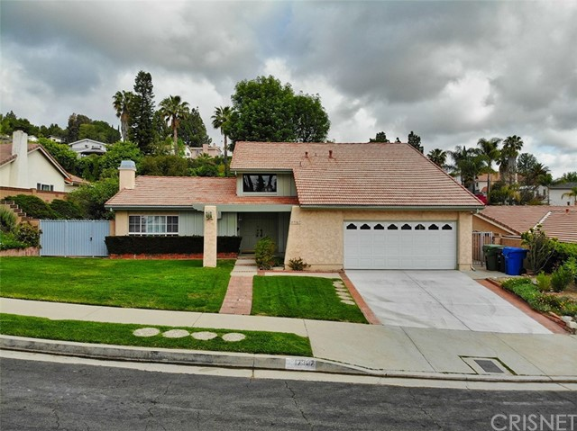 Photo of 17307 Westbury Drive, Granada Hills, CA 91344
