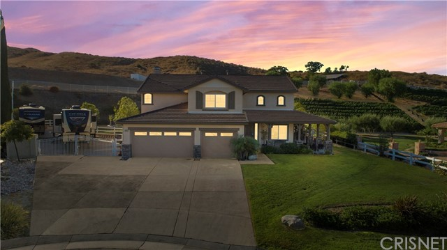 30015 Valley Glen Street, Castaic, CA 91384