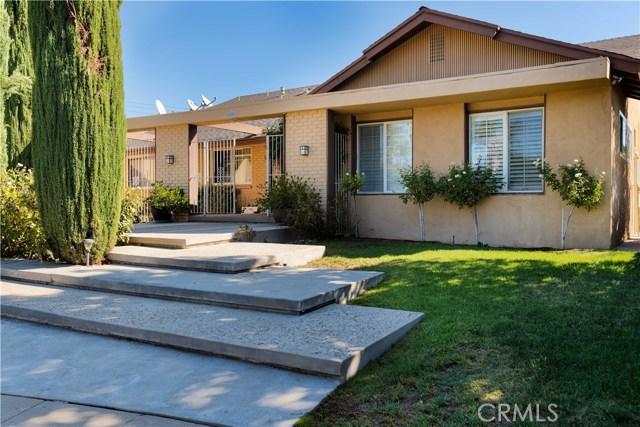 24001 Bessemer Street, Woodland Hills, CA 91367