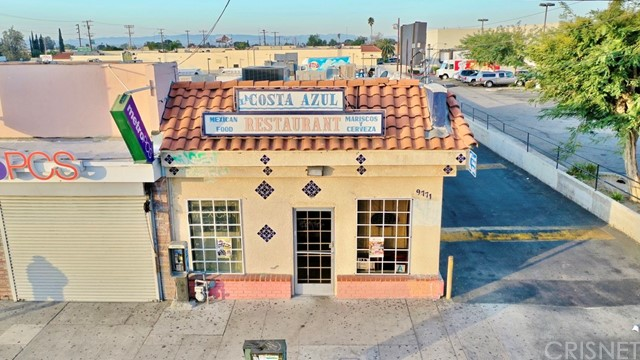 9771 Laurel Canyon Boulevard, Pacoima, CA 91331