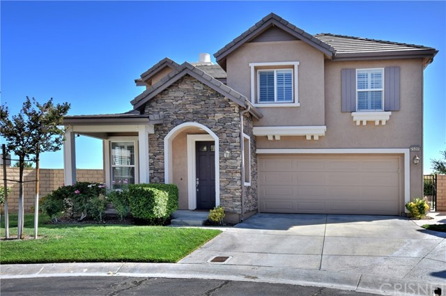 25205 Favoloso Court, Stevenson Ranch, CA 91381