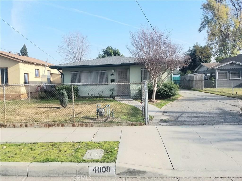 4008  Cypress Avenue