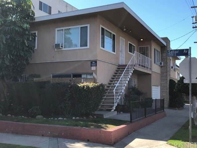 1301 S Saltair Avenue, Los Angeles, CA 90025