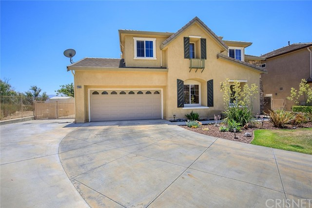22006 Lytle Court, Saugus, CA 91390
