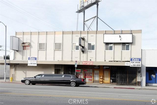 22053 Sherman Way, Canoga Park, CA 91303