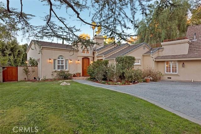 4524 Balboa Avenue, Encino, CA 91316