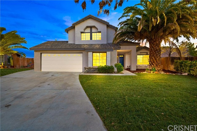 5824 Diamond Street, Palmdale, CA 93552