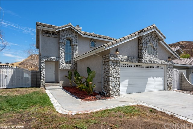 14519 Stone Ridge Court, Canyon Country, CA 91387