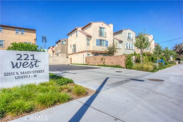 22111 Main Street 8, Carson, CA 90745